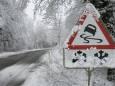 10 декабря в Киеве объявлен желтый уровень опасности