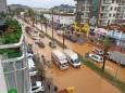 Туреччину затопило через рекордні опади