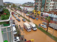 Турцию затопило из-за рекордных осадков