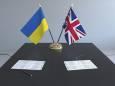 Украина и Великобритания будут вместе бороться с изменениями климата