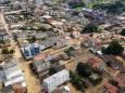 Стихия накрыла Санта-Катарину. В Бразилии погибло 12 человек