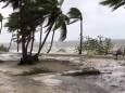 Циклон Яса вызвал разрушительный ураган на Фиджи