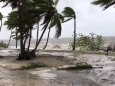 Циклон Яса викликав руйнівний ураган на Фіджі