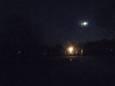 В небе над Миннесотой наблюдали падение метеорита