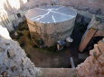 Мавзолей першого імператора Рима відновлений і готовий до відкриття