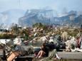 ВИДЕО. Мощнейшие землетрясения, снятые на камеру