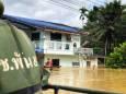 От наводнений на юге Таиланда пострадали более 125 тыс. человек