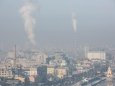 За неделю состояние воздуха в Киеве несколько ухудшилось