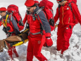 Число жертв снегопада в высотах Тегерана достигло 11 человек