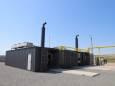 В Одессе заработала биогазовая станция мощностью 3 МВт