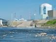Словения остановила работу единственной АЭС