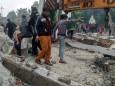 В результаті обвалення даху крематорію в Індії загинули 25 чоловік
