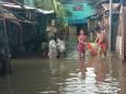 На Филиппинах в результате наводнения погибло 3 человека