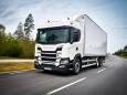 К 2040 году грузовики в Европе перестанут загрязнять воздух