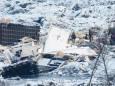Оползень в Норвегии: всех пропавших признали погибшими