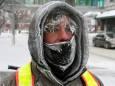 У Канаді зафіксовано рекордні морози до -47 °С