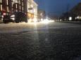 В Киеве предупредили о мокром снеге и гололеде
