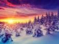 Погодные приметы на 10 января