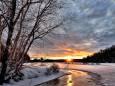 Погодные приметы на 11 января