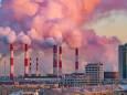 Украина начинает мониторинг за выбросами парниковых газов на промышленных установках
