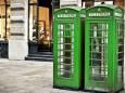 В Ірландії з телефонних будок зроблять зарядні станції для електротранспорту