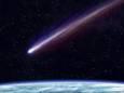 К Земле приближается самая яркая комета 2021 года