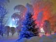Декабрь в Казахстане стал самым холодным за последние 8 лет