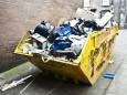 ЄС частково заборонив експорт пластикового сміття до країн, що розвиваються