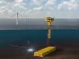 В Европе выделили 14 млн евро на производство «зеленого» водорода в море