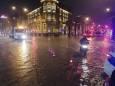 Турция страдает от наводнений и жары