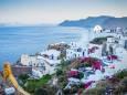 В Греции произошло землетрясение магнитудой 5,2