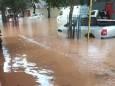Бразилию захлестнули внезапные наводнения