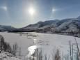 Вчені повідомили про «сплячих гігантах» глобального потепління в Арктиці
