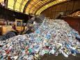 В 7 странах ЕС перерабатывается уже больше 50% пластиковой упаковки
