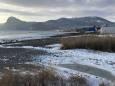 В Крыму пересыхает самая длинная река ЮБК