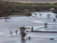 Из-за наводнений в Британии эвакуированы сотни людей