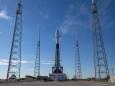 Ракета SpaceX стартувала на орбіту з рекордною кількістю супутників