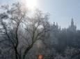 Січень у Києві завершується температурними рекордами