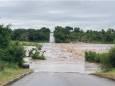 Ураган «Елоїза» викликав повінь в Південній Африці