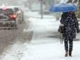 Сильний сніг, хуртовини та ожеледиця: погода погіршиться