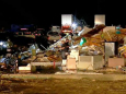 1 человек погиб и не менее 17 ранены в результате удара торнадо в Алабаме