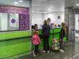 В аэропорту Борисполь начали делать экспресс-тесты на коронавирус
