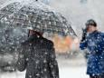 Погода в Україні на суботу, 30 січня