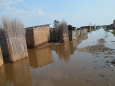 Наводнения на северо-западе Бурунди вынудили сотни людей покинуть свои дома