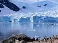 Растаявший лёд мог покрыть Британию 100-метровым слоем
