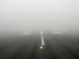 Туман парализовал работу аэропорта в Одессе