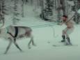 Финляндия представила пародийную заявку на проведение летней Олимпиады