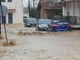 Один человек погиб в результате наводнения в Греции