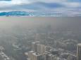 Брудне повітря призводить до втрати зору