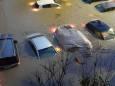 ВИДЕО. Мощное наводнение в Турции, Измир ушел под воду